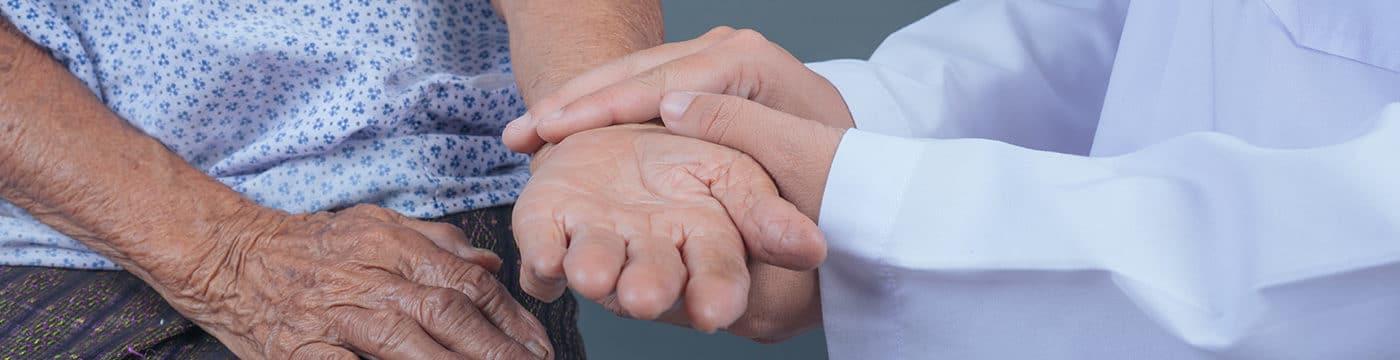 Caretakers for Elderly